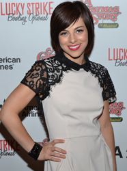 Krysta Rodriguez
