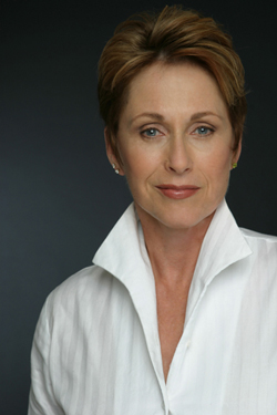 Amanda McBroom, who is performing her first show at Café Carlyle.