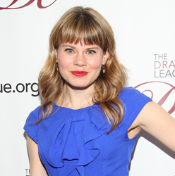 Celia Keenan-Bolger