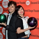 Andy Mientus, Krysta Rodriguez, Benjamin Walker, and More Bowl for a Cause