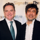 Signature Theatre Company Honors Tony Award Winner David Henry Hwang