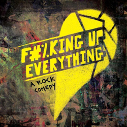 Show art for <i>F#%king Up Everything</i>
