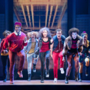 What a Feeling! Broadway's Emily Padgett and Rachelle Rak Star in Flashdance the Musical
