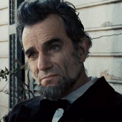 Daniel Day-Lewis in <i>Lincoln</i>