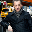 Tony Winner Alan Cumming Scares Even Himself in <i>Macbeth</i>