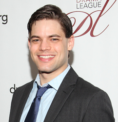 Jeremy Jordan