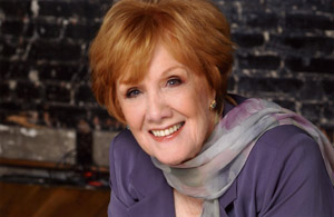 Marni Nixon