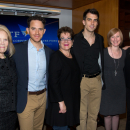 Broadway Occupies UBS: National Corporate Theater Fund's Broadway Roundtable
