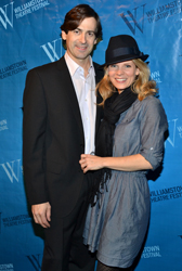 Greg Naughton and Kelli O'Hara