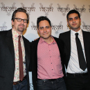 Rajiv Joseph's <i>The North Pool</i> Celebrates Opening