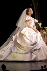 Laura Osnes in <i>Rodgers and Hammerstein's Cinderella</i>