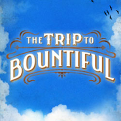 <i>The Trip to Bountiful</i> artwork
