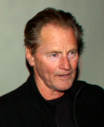 Playwright Sam Shepard