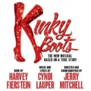 UPDATED: <i>Kinky Boots</i> Sets a May 28 Release Date for its Broadway Cast Album