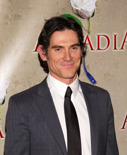 Billy Crudup (<i>Arcadia</i>) will perform in The 52nd Street Project's production of <i>Stand by Me: The Reliable Plays</i>, a collection of one-acts written by the Project's youngest Hell's Kitchen mentees.