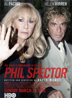 That's L to R: Helen Mirren and Al Pacino in <I>Phil Spector</I>.