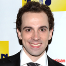 UPDATED: Chaplin Star Rob McClure Will Join Tony Danza in Paper Mill's Honeymoon in Vegas