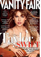 <i>Vanity Fair</i> cover art
