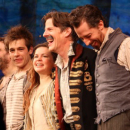 Ahoy! Tony Award-Winning <i>Peter and the Starcatcher</i> Reopens Off-Broadway