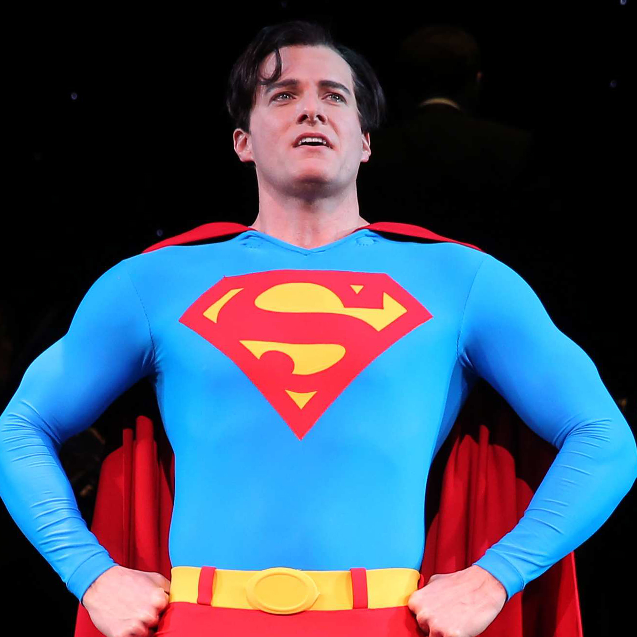 <i>It's a Bird… It's a Plane… It's Superman</i>