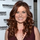 UPDATED—<i>Smash</i> Star Debra Messing Will Join Broadway's David Hyde Pierce to Host 2013 Drama League Awards