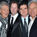 Shuler Hensley and Billy Crudup Will Join Patrick Stewart and Ian McKellen in Broadway's <i>Waiting for Godot</i>