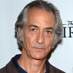 <i>The Heiress</i>' David Strathairn