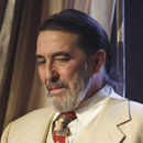<i>Cat on a Hot Tin Roof</i> and <i>Game of Thrones</i> Star Ciarán Hinds is Not Funny