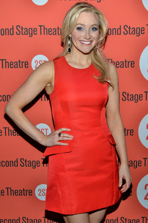 Tony Danza, Sherie Rene Scott, and More Applaud Adam Kantor, Betsy Wolfe, and Off-Broadway's The Last Five Years on Opening Night
