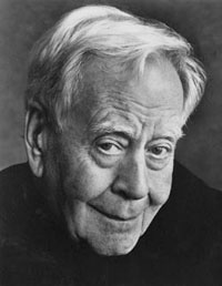 Award- Winning Playwright Horton Foote (<i>Dividing the Estate</i>).