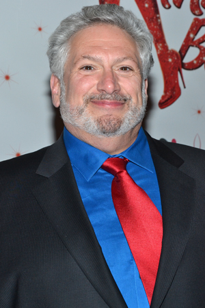 Four-time Tony Award winner Harvey Fierstein contributes yet another libretto to the American musical canon.<br />(© David Gordon)