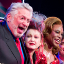 Everybody Say Yeah! Cyndi Lauper and Harvey Fierstein's <i>Kinky Boots</i> Opens on Broadway