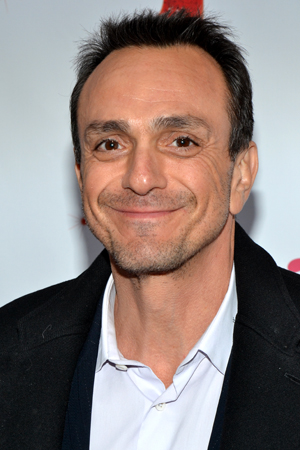 Remember when Hank Azaria played Agador Spartacus in <I>The Birdcage</I>? That movie would make a great musical! Oh wait…<br />(© David Gordon)