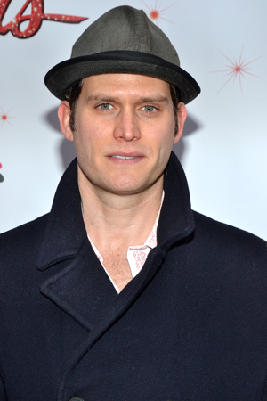 Steven Pasquale will next be seen on stage in the musical adaptation of the film <i>Far From Heaven</i>.<br />(© David Gordon)