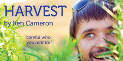 Artwork for Ken Cameron's <i>Harvest</i>