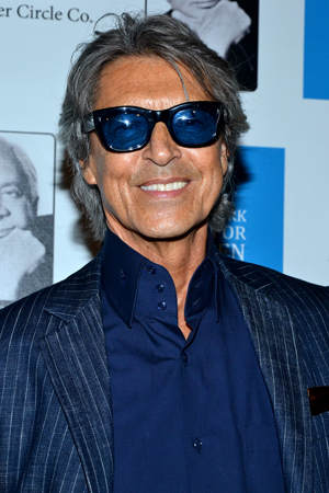 Tommy Tune won many a Tony Award for musicals that Marty Richards produced, including <i>The Will Rogers Follies</i> and <i>Grand Hotel</i>.<br />(© David Gordon)