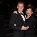 Adam Pascal and Christine Pedi are Thrilled to Join <i>Chicago</i> on Broadway
