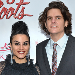 Sonya Tayeh and Alex Timbers