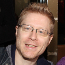 Anthony Rapp Joins York Theatre Company for Developmental Readings Series This May