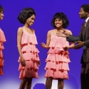<I>Motown: The Musical</I>