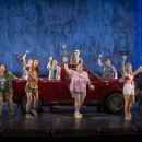 Despite Closing, Broadway's <i>Hands on a Hardbody</i> Will Record Cast Album