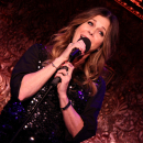 Rita Wilson Takes on Broadway's Nightclub, 54 Below