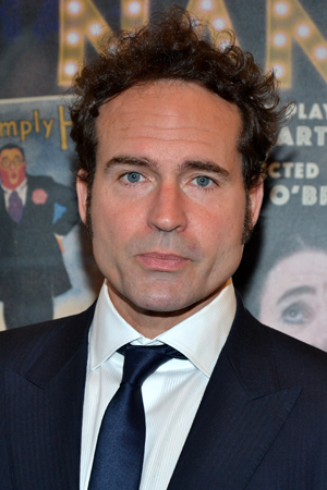 When will Jason Patric return to Broadway?<br />(© David Gordon)