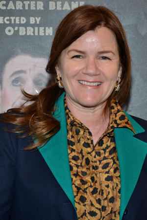 After completing her run in Broadway's <i>Picnic</i>, Mare Winningham is ready for another great play.<br />(© David Gordon)