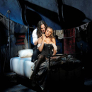 <i>Jekyll & Hyde</i> Revival, Starring Deborah Cox and Constantine Maroulis, Opens on Broadway Tonight!