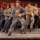 Cast Announced for Upcoming Center Theatre Group Production of <i>The Scottsboro Boys</i>