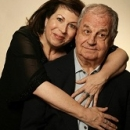 Winnie Holzman and Paul Dooley of <i>Assisted Living</i> at the Odyssey Theatre