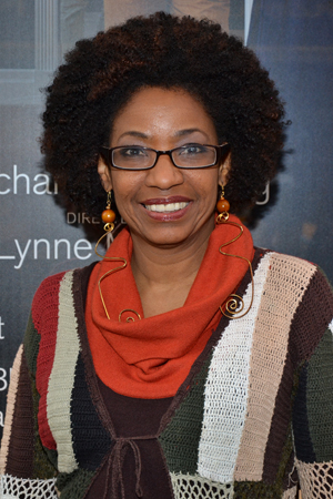 Stage veteran Adriane Lenox won a Tony Award for her performance as a conflicted mother in MTC's acclaimed premiere of <i>Doubt</i>.<br />(© David Gordon)