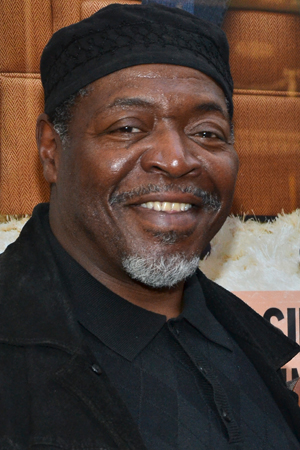 Tony Award winner Chuck Cooper recently appeared in Signature Theatre Company's well-received revival of August Wilson's <i>The Piano Lesson</i>.<br />(© David Gordon)