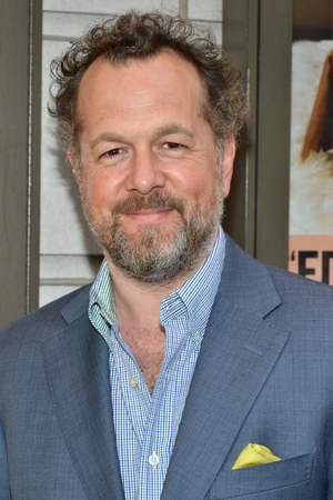 David Costabile costarred in MTC's 2007 revival of <i>Translations</i>.<br />(© David Gordon)